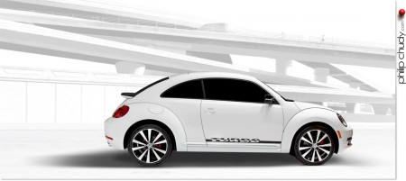 2012 Volkswagen bug