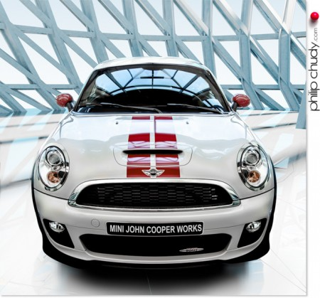 Mini John Cooper Works